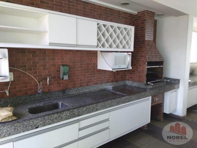 Apartamento à venda com 3 dormitórios em Brasília, Feira de santana cod:5539 - Foto 12