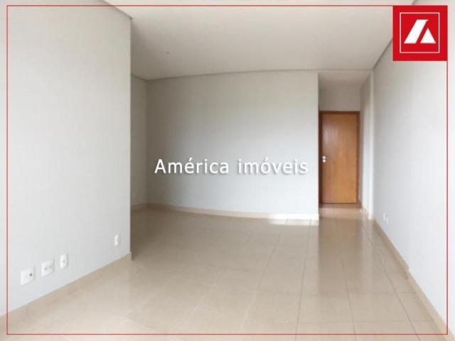 Apartamento Parque pantanal 3 - 101m, 2 garagem, andar alto, Nunca habitado - Foto 3
