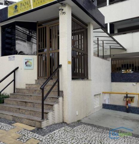 Apartamento com 3 dormitórios à venda, 100 m² por r$ 570.000,00 - cidade jardim - salvador - Foto 6