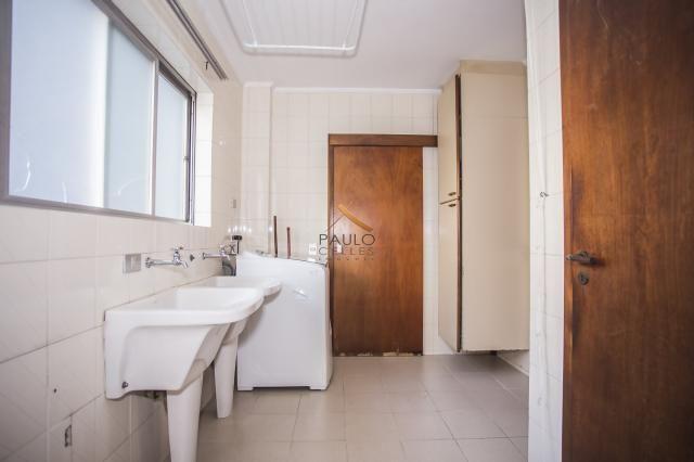 Apartamento à venda com 3 dormitórios em Água verde, Curitiba cod:3085-3 - Foto 14