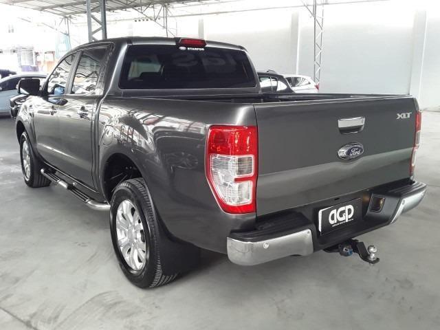 Ford Ranger 3.2 Xlt Blindado 2019 - Foto 6