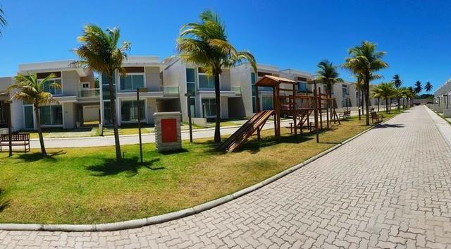 Casa no Cond. Carmel Bosque na Sapiranga - 186m² - 3 Suítes - 3 Vagas (CA0163) - Foto 4