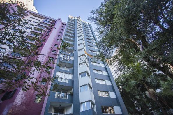 Apartamento à venda com 3 dormitórios em Água verde, Curitiba cod:3085-3 - Foto 3