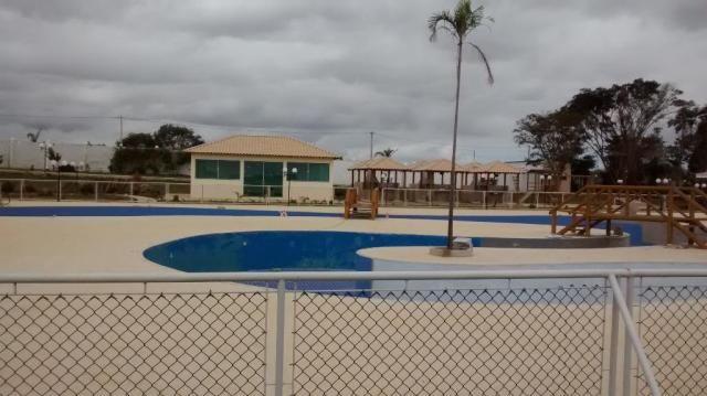 Terreno à venda portal do sol, 360 m² por r$ 60.000 - zabelê - vitória da conquista/ba - Foto 18