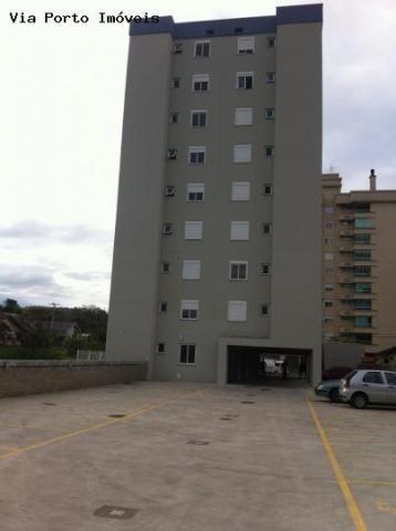Apartamento para venda em novo hamburgo, vila nova, 2 dormitórios, 1 banheiro, 1 vaga - Foto 15