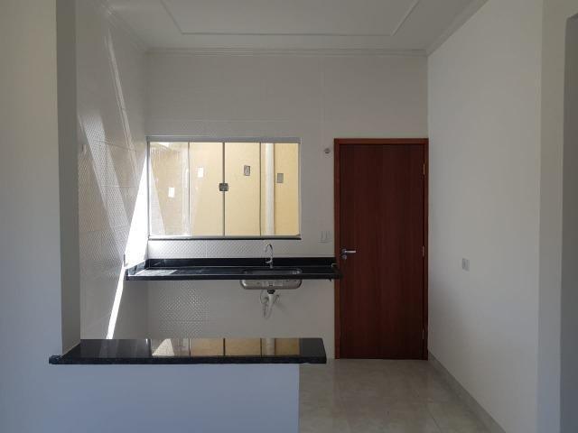 3 Quartos Casa Coronel Antonino Aceita Carro - Foto 3
