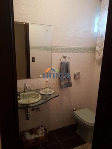 Casa à venda com 3 dormitórios em Anita garibaldi, Joinville cod:UN00474 - Foto 16