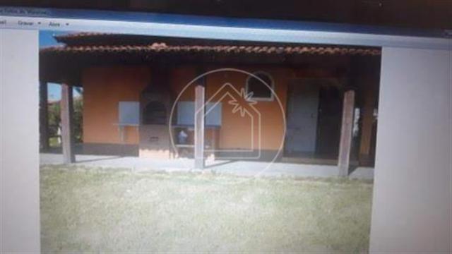 Casa à venda com 3 dormitórios em Caminho de búzios, Cabo frio cod:869367 - Foto 20