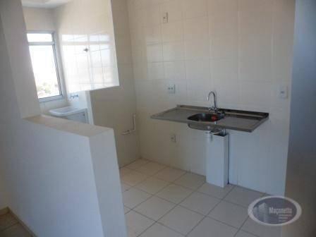 Apartamento residencial para locação, Ipiranga, Ribeirão Preto. - Foto 16