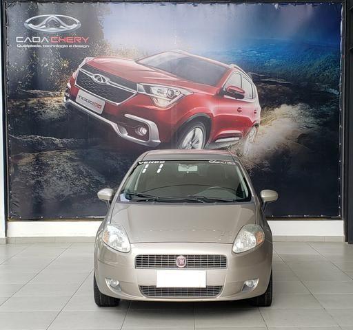 Fiat punto 1.8 essence 2011 Financio sem entrada - Foto 2