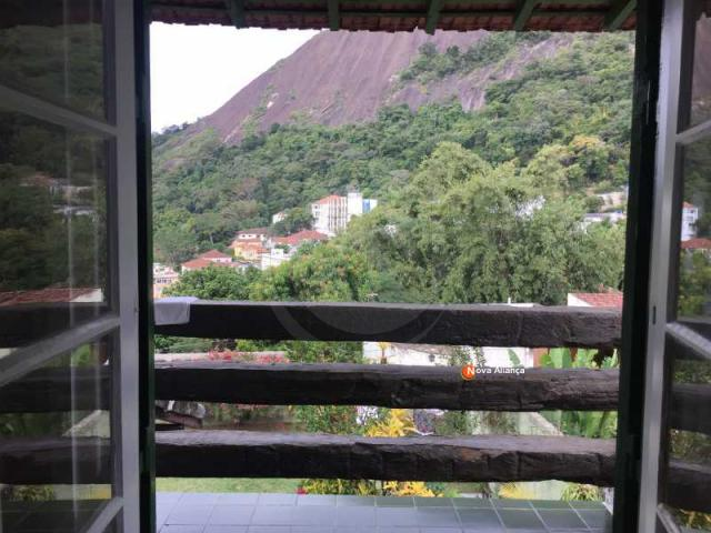 Casa de condomínio à venda com 3 dormitórios em Cosme velho, Rio de janeiro cod:NBCN30005