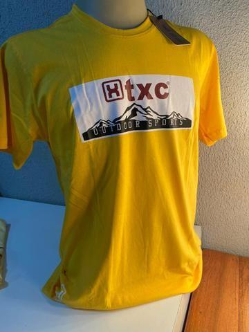 Camisetas TXC 50.00 Premium - Foto 3