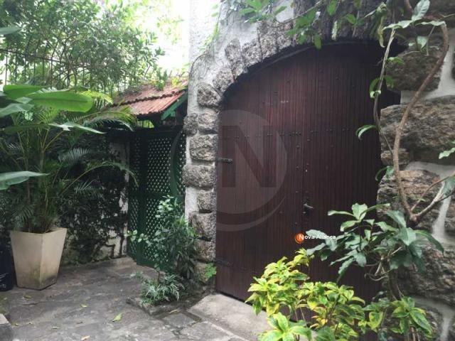 Casa de condomínio à venda com 3 dormitórios em Cosme velho, Rio de janeiro cod:NBCN30005 - Foto 18