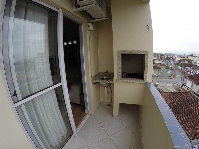 Apartamento em Joinville - Bairro Guanabara - Foto 5