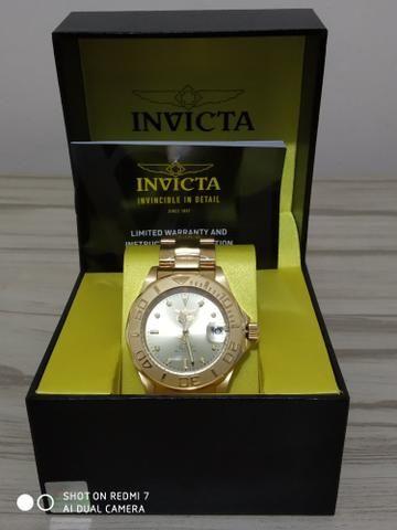 Relógios invictas originais 8930ob - Foto 6