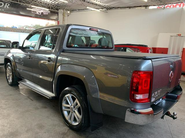 (Junior Veiculos) Amarok Highline Ano:2016 Led - Foto 6