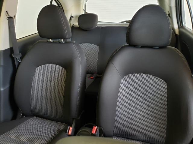 Nissan March 1.0 SV 2015 - Foto 15