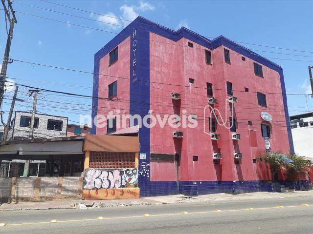 Hotel à venda em Bonfim, Salvador cod:783603