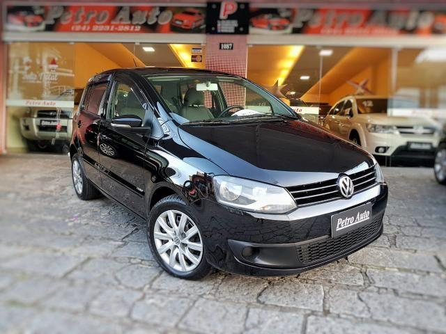 VW / Fox Trend 1.0 8v Total Flex / 4 portas / Completo - Pouco rodado Petrópolis/RJ