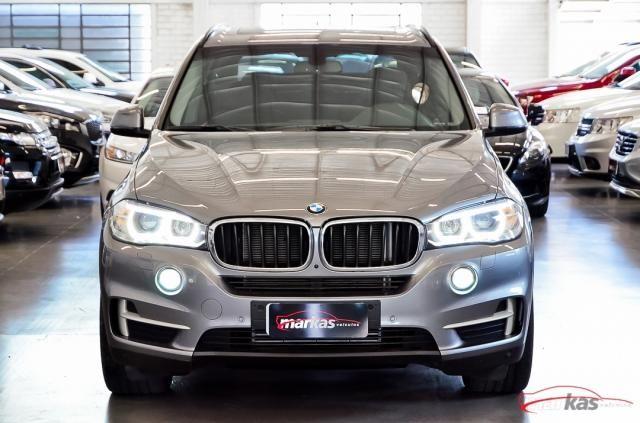 BMW X5 bmw x5 3.0 xdrive30d 258hp teto 4x4 unico dono 19 mil km 4P