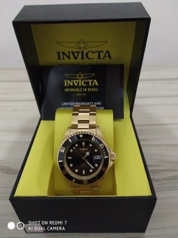 Relógios invictas originais 8930ob
