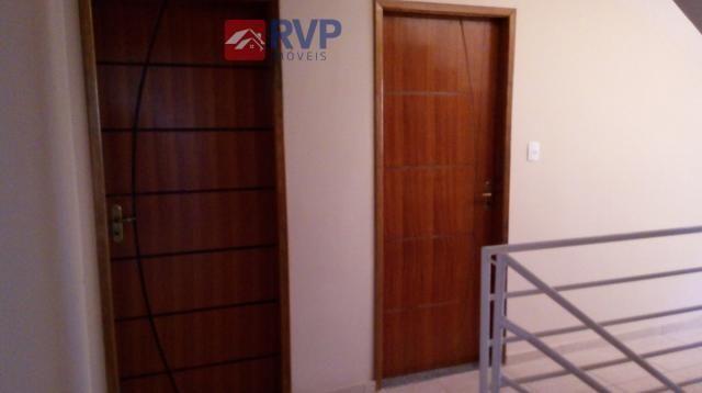 Apartamento, Nova Benfica, Juiz de Fora-MG - Foto 5