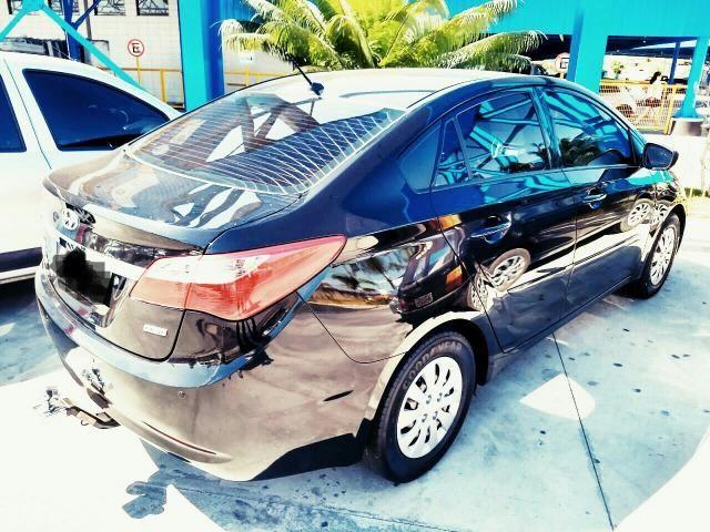 Vendo HB20S 1.0, confortplus sedan, impecável