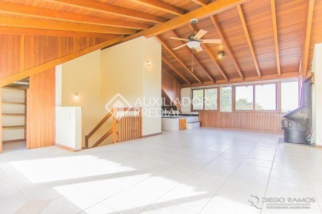 Casa de condomínio para alugar com 3 dormitórios em Ipanema, Porto alegre cod:263775 - Foto 4