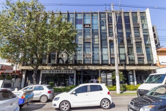 Escritório para alugar em Teresópolis, Porto alegre cod:285050 - Foto 2