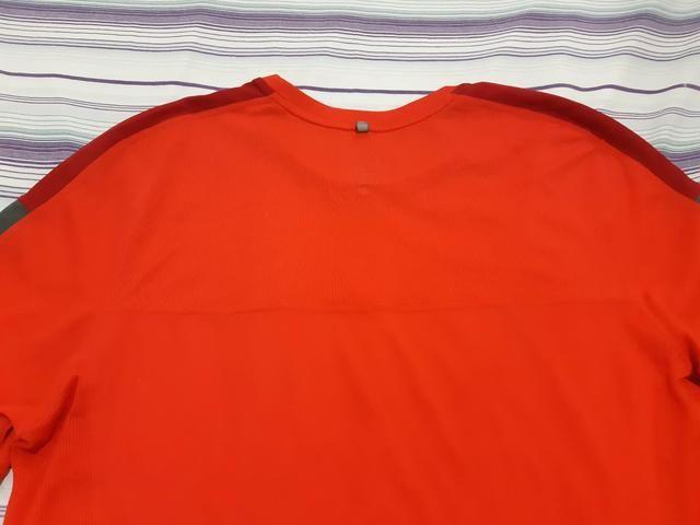 96b81180dd Camiseta Nike Vermelha Tamanho M - Roupas e calçados - Vila Isabel ...
