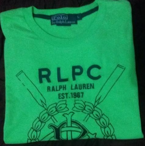 Camisa Ralph Lauren - Roupas e calçados - Coelho Neto 172475786fb