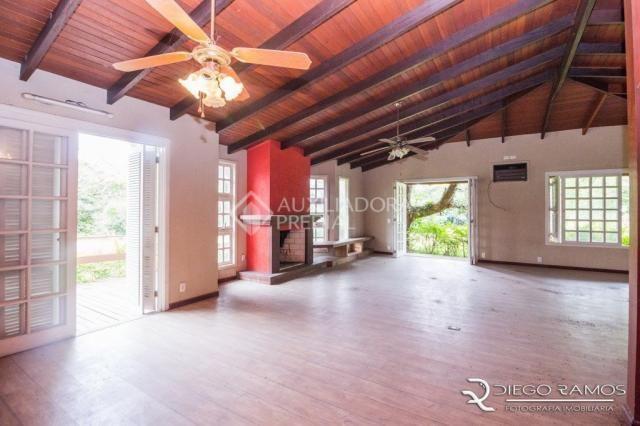 Chácara para alugar em Chapeu do sol, Porto alegre cod:228397