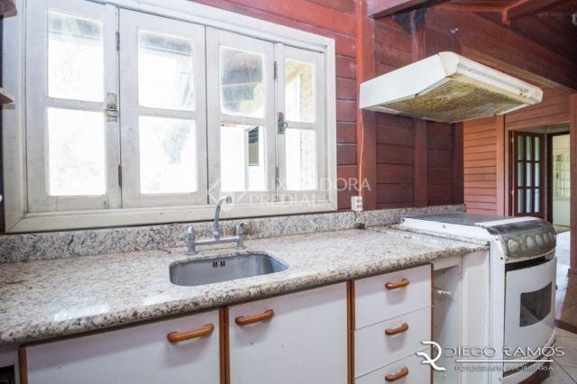 Chácara para alugar em Chapeu do sol, Porto alegre cod:228397 - Foto 11