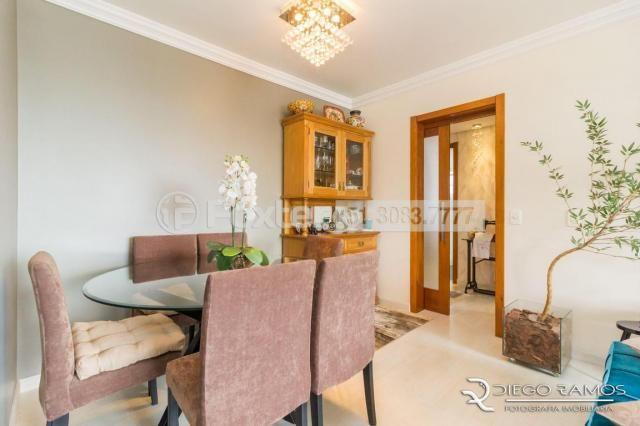 Apartamento à venda com 3 dormitórios em Petrópolis, Porto alegre cod:183394 - Foto 4