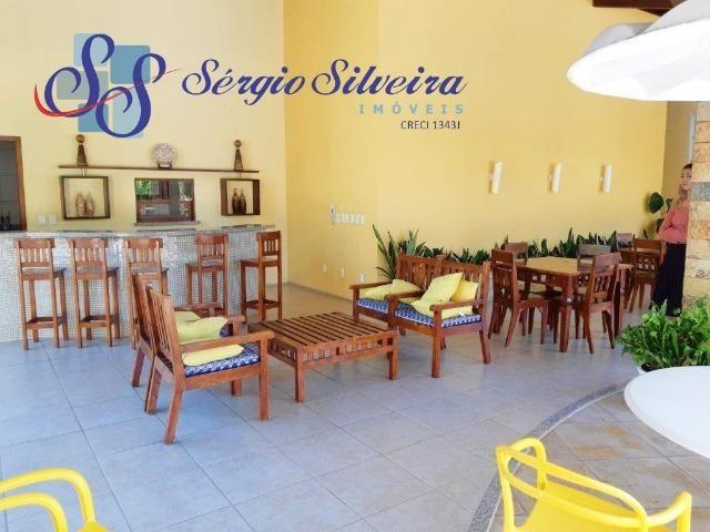 Casa no condomínio Villa Cascais duplex com 5 suítes Oportunidade! Edson Queiroz - Foto 18