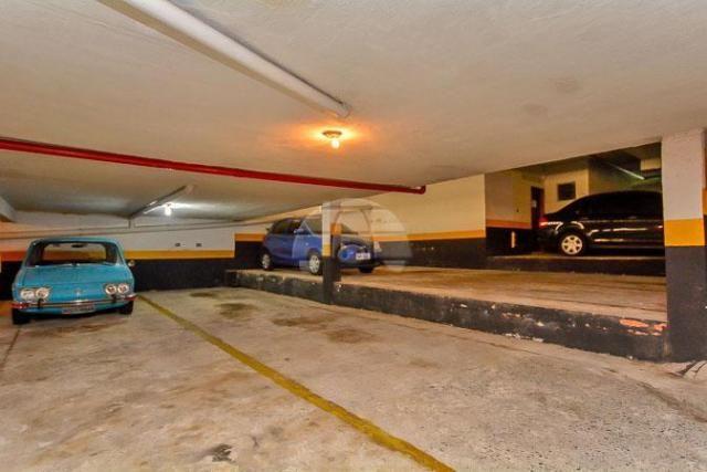Apartamento à venda com 2 dormitórios em Bigorrilho, Curitiba cod:142912 - Foto 11