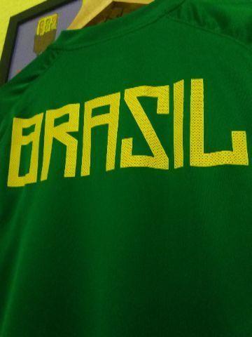 Camiseta do Brasil - Roupas e calçados - Vila Andrade d64c3bd39d13b