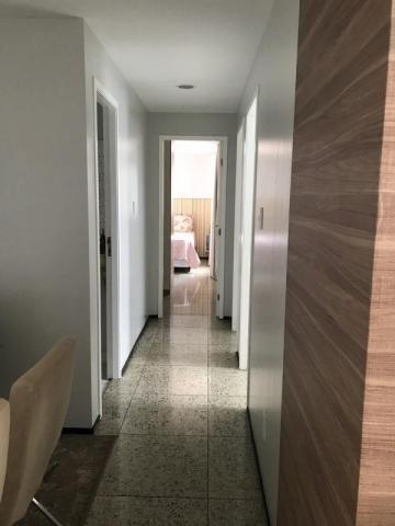Apartamento no ponta da areia em São Luis - MA - Foto 3