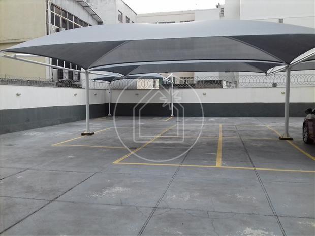 Apartamento à venda com 2 dormitórios em Meier, Rio de janeiro cod:805831 - Foto 20