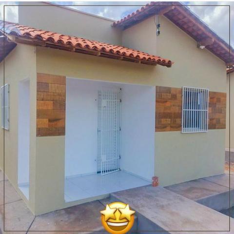 Vende-se Casa Demerval Lobão