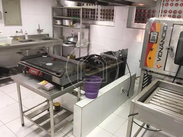 Loja comercial à venda em Benfica, Rio de janeiro cod:843970 - Foto 3