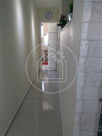 Casa à venda com 2 dormitórios em Parque lafaiete, Duque de caxias cod:843831 - Foto 14