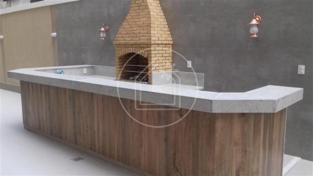 Apartamento à venda com 4 dormitórios em Jardim guanabara, Rio de janeiro cod:843845 - Foto 15