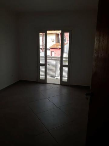 Lindo Sobrado novo 5 Dormitórios - Pq. Assunção próximo a prefeitura - Taboão da Serra - Foto 7