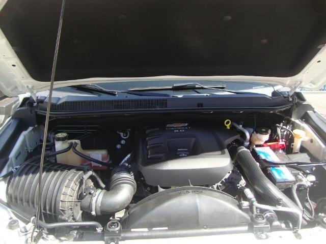 Gm - Chevrolet S10 LT diesel 2017/2018 Branca - Foto 12
