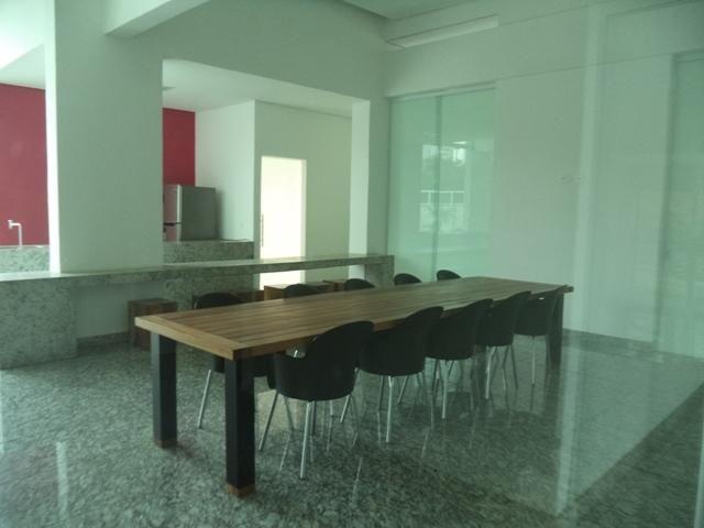 Apartamento à venda com 4 dormitórios em Buritis, Belo horizonte cod:2984 - Foto 16