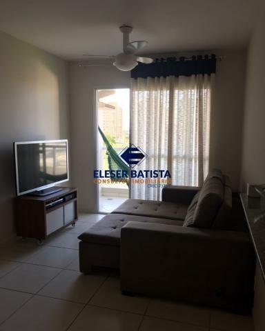 Apartamento à venda com 3 dormitórios em Cond. buganville, Serra cod:AP00053 - Foto 11
