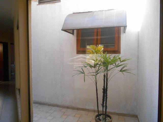 Casa à venda com 3 dormitórios em Jardim panorama, Valinhos cod:CA007110 - Foto 5