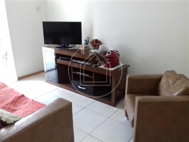 Apartamento à venda com 2 dormitórios em Meier, Rio de janeiro cod:805831 - Foto 3