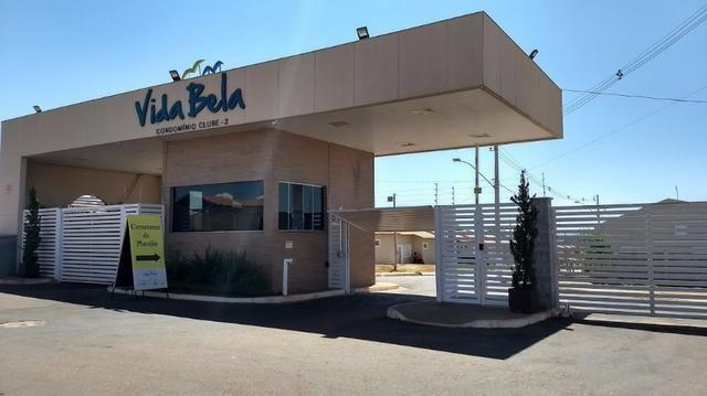 Casa com 2 quartos nas prox. Portal Shopping/ Hugool / GO 070, cond. Vida Bela - Foto 4